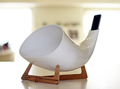 iPhone Ceramic Megaphone from en&is; Design