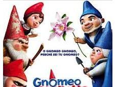 Gnomeo Giulietta