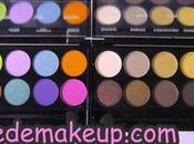 Haul Sephora Palette Sleek Naturel Snapshots