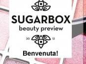 Beauty: SugarBox concorrenza alle Glossybox