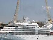 Crociere Mediterraneo stelle Seabourn luxury cruise