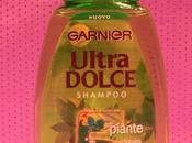 Garnier Ultra Dolce Shampoo alle piante: infusione vitalità capelli normali
