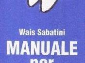 Manuale suicidarsi Wais Sabatini