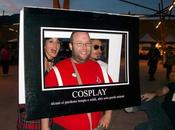 Cospladya Comics Games 2012, breve resoconto album fotografico