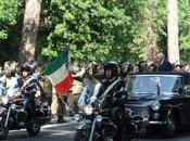 Italia/ Festa della Repubblica. Reggimento Bersaglieri Trapani sfila Fori Imperiali.