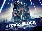 Attack Block Invasione aliena