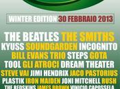 Heineken Jammin' Festival 2013: arrivo Winter Edition