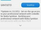 LinkedIn, l'applicazione consente accedere social network professionisti, arriva alla nuova versione 2.0.1063.