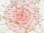 Cosa fare caso terremoto: decalogo della Protezione Civile
