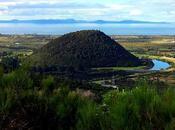 paesaggio 'marziano' Tongariro National Park