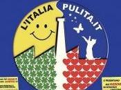 Italia Pulita, l'ironia limiti