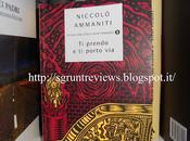 PRENDO PORTO NICCOLÒ AMMANITI