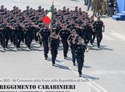 Italia/ Roma, Fori Imperiali. Festa della Repubblica nelle foto Giovanna Ranaldo