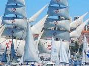 Tall Ships Races torna Lisbona