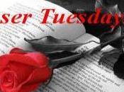 Teaser Tuesdays (33) meglio Thursday...