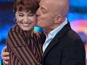 Claudio Bisio Paola Cortellesi lasciano Zelig