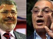 """L'Egitto incognite """"ballottaggio"""""""