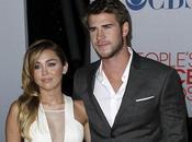 """bella Miley Cyrus fidanza fratello minore """"Thor"""""""