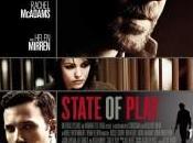 State Play: Adrenalinico Giornalismo Vecchio Stampo