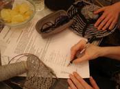 Maggio 2012: tanti auguri Stitch'nd Spritz!!!