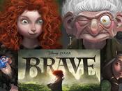 Ribelle Brave apre Taormina FilmFest 2012