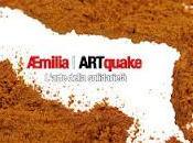 Aemilia ARTquake. L'Arte della solidarietà