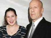 figlia ventenne Demi Moore Bruce Willis stata arrestata