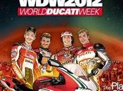 Aggiornamento spettacoli Riccione World Ducati Week 2012