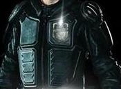 primo atteso poster cinecomic Dredd