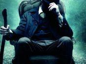 leggenda cacciatore vampiri: romanzo Seth Grahame-Smith film Burton