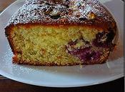 Cake pistacchi lamponi