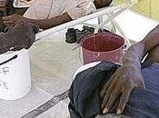 Focolaio colera nella repubblica dominicana