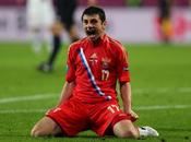 EURO 2012 Girone Russia Repubblica Ceca Highlights video