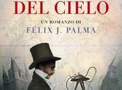 mappa cielo Félix Palma
