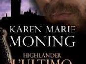 Recensione:HIGHLANDER L'ULTIMO TEMPLARI Karen Marie Moning