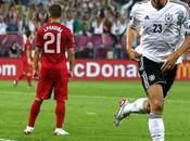 Europei 2012 Gruppo Germania Danimarca bene, Olanda Portogallo