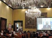 """Costa Crociere: Pier Luigi Foschi all'assemblea pubblica """"Thank shipping!"""" della Provincia Genova. Open Palazzo conoscere professioni mare."""