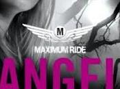 Anteprima:MAXIMUM RIDE: ANGEL James Patterson