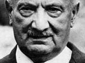 fortuna Heidegger Oriente