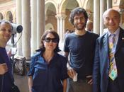 ..in visita..al CARDINALE…in Sant'Andrea Vercelli..