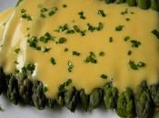 Asparagi maionese frittatine