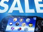 Playstation Vita arrivano sconti giochi Store
