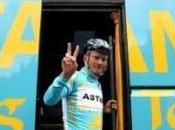 "Vinokourov: ""Pronto ultimo Tour France (2012)"""
