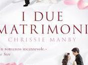 matrimoni chrissie manby