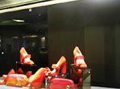 Nuovo negozio Prada Dubai.