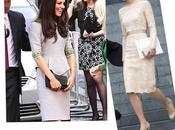 SHOPPING look Kate Middleton versione cost ASOS