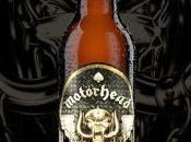 MOTORHEAD loro birra chiama ''Bastards Lager''