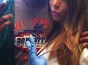 Floriana Messina: Sexy provocatrice nuovo video Pitbull