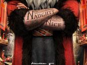 poster delle Leggende della DreamWorks