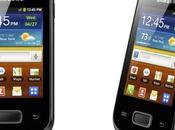 Test batteria Samsung Galaxy Pocket.